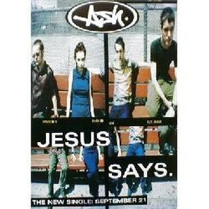 Jesus Say-group