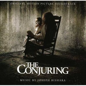 CD MUSIQUE DE FILM - BO Various Artists - The  Conjuring [Original Soundtr