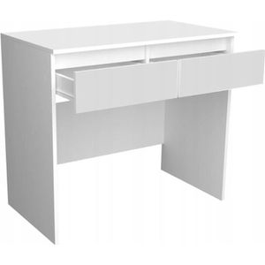 BUREAU  MATT   Bureau classique 90x80x50 cm   Design moder
