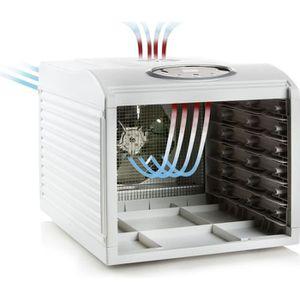 DÉSHYDRATEUR DOMO DO353DV Déshydrateur digital - Températures 3