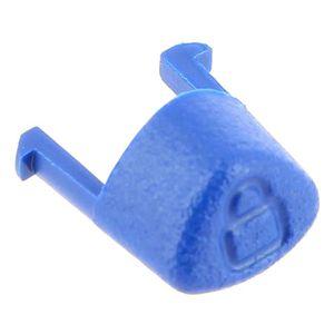 OUTIL MULTIFONCTIONS Touche de verrouillage bleue pour Outil multifonct