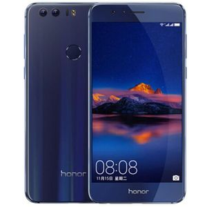 SMARTPHONE Honor 8 Bleu 32 Go