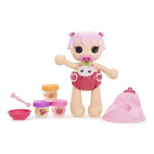 PARTITION Lalaloopsy Babies – Potty Surprise – Jewel Sparkle