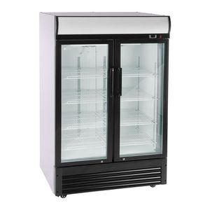 RÉFRIGÉRATEUR CLASSIQUE Réfrigérateur Frigo Compact Freezer Frigidaire 880