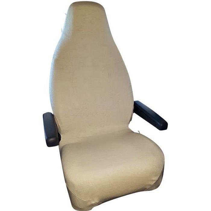 Housse de sièges éponge - Beige
