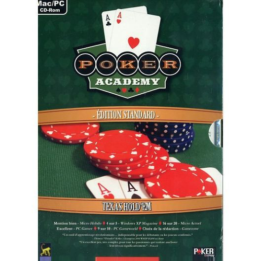 Poker academy pro 2.5 download