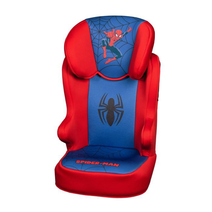 spiderman r hausseur dossier groupe 2 3 starter sp achat vente r hausseur auto spiderman. Black Bedroom Furniture Sets. Home Design Ideas