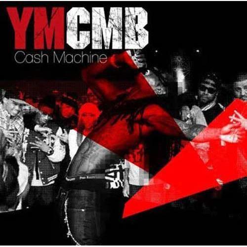 Cash machine by Ymcmb (CD)
