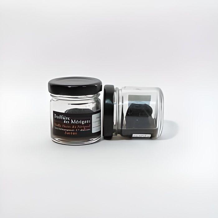 Truffe noire d'hiver du Périgord (tuber melanos...