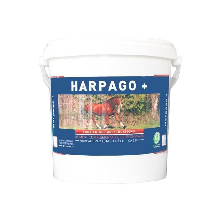 Greenpex - Harpago+ 1,5 kg Unique