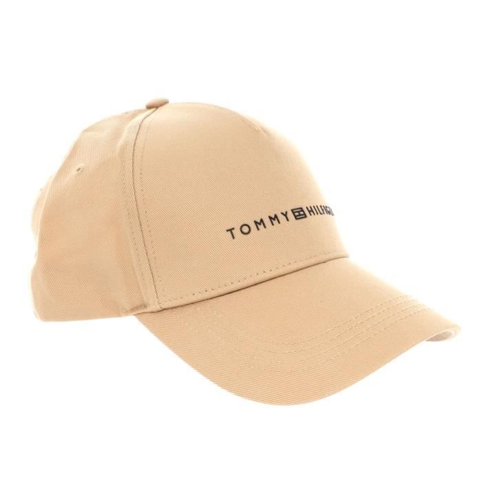 TOMMY HILFIGER Uptown Cap [129259] - cap casquette