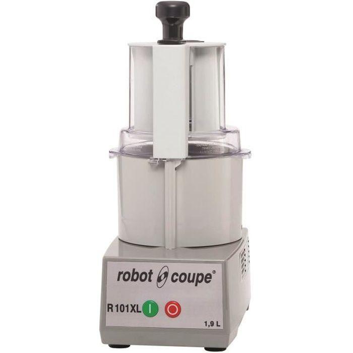 Robot coupe-légumes R101 XL - 1,9 L