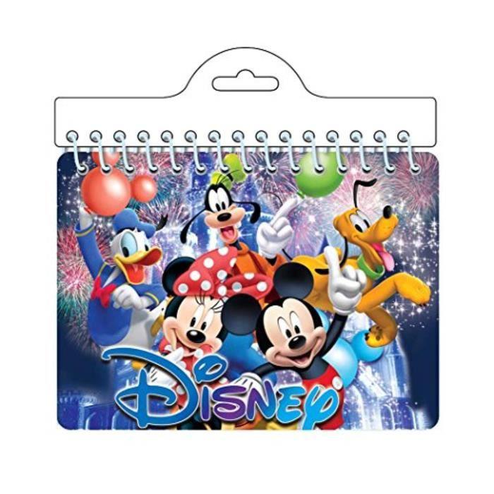 Jeu De Coloriage Z400b Mickey Minnie Mouse Avec Pluto Dingo Et Donald Duck Amis De Autograph Notebook Achat Vente Jeu De Coloriage Dessin Pochoir Cdiscount