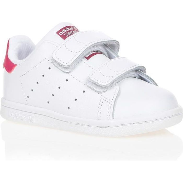 ADIDAS ORIGINALS Baskets Stan Smith Bébé Fille