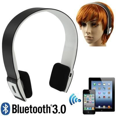 casque bluetooth v3 0 edr st r o audio avec micro achat vente kit pi ton casque bluetooth v3. Black Bedroom Furniture Sets. Home Design Ideas