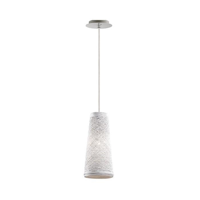 Ideal Lux - BASKET SP1 Lampe CREAM 1