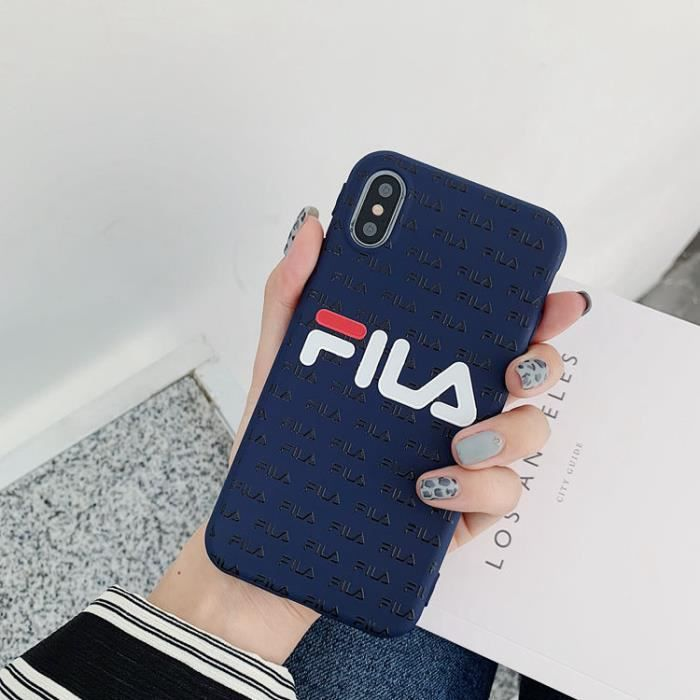 coque tommy iphone xr
