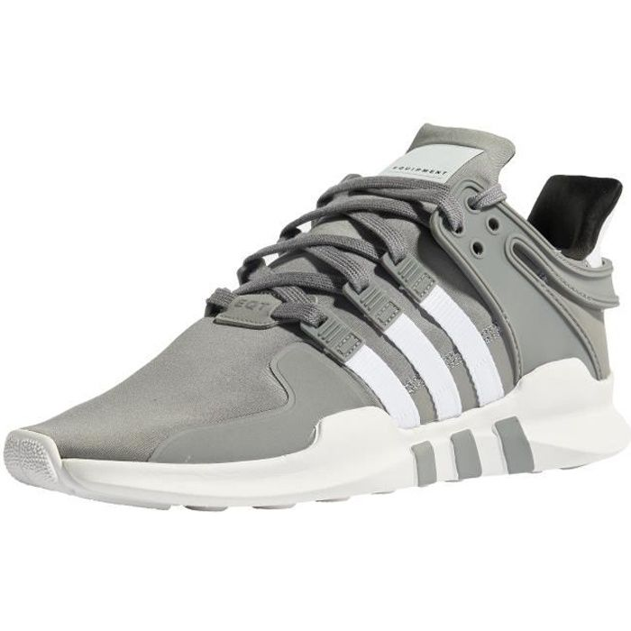 Chaussures Support Gris Originals Adidas Baskets Eqt Adv Femme EHn67q7xX
