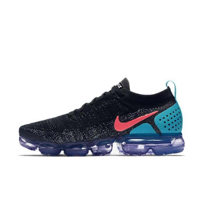high fashion superior quality buying cheap Basket Nike Air VaporMax Flyknit 2 Pour Chaussure De Running 942842-003