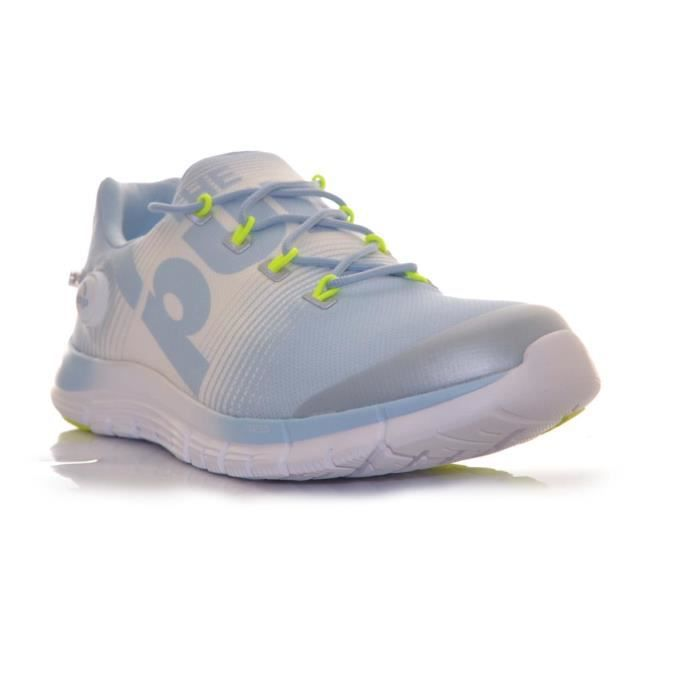 BasketReebok Synthétique Sportif Pump The Blanc 7Yfgb6y