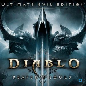 Diablo 3 Ultimate Evil Edition Jeu PS4