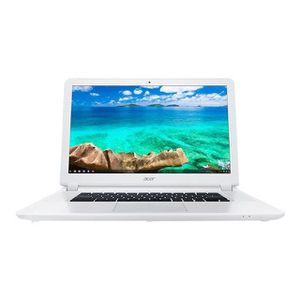 ORDINATEUR PORTABLE Portable Acer Chromebook CB5-571-C3WS, Blanc Intel