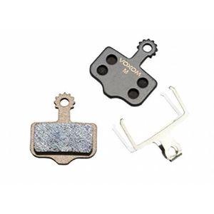 Kool stop-plaquettes de freins pour Avid x0//x9//x7 trail//sram guide r-frittée