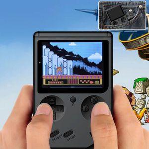 JEU GAME CUBE Retro Mini console de jeux vidéo portable Gameboy