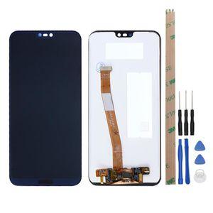 ECRAN DE TÉLÉPHONE Écran LCD + Écran tactile complet pour Huawei p20