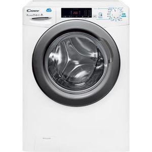 LAVE-LINGE Candy SMART CSWS 485TDR-5-S Machine à laver séchan