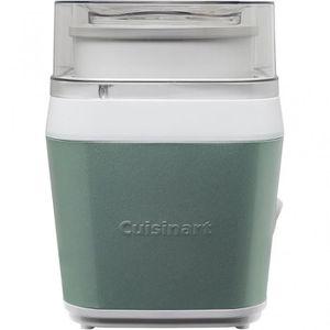 Cuisinart ICE30BCU Machine à Crème Glacée-Argent