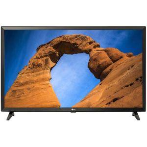 Téléviseur LED LG TV LCD à rétroéclairage LED - Diagonale : 80 cm