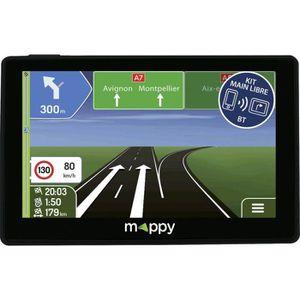 GPS AUTO MAPPY ITI S456 - GPS 4,3