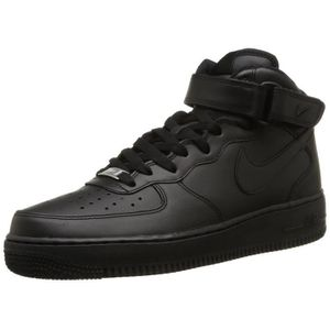 CHAUSSURES DE RUNNING Chaussures De Running NIKE BS304 Air Force unisexe