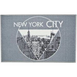 Deco new york tapis achat vente deco new york tapis for Salle de bain new york