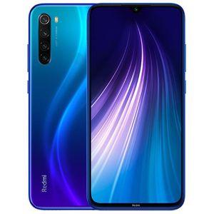 SMARTPHONE XIAOMI Redmi Note 8 128Go Neptune Blue