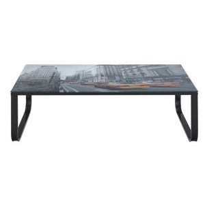 Table new york achat vente table new york pas cher cdiscount - Table basse new york pas cher ...
