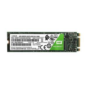 FILTRE PHOTO Disque SSD WD Green 120 Go pour PC SSD SATA 6 Go /