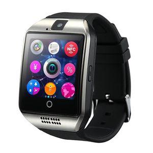 MONTRE CONNECTÉE Wotumeo® Montre Bluetooth Smart Watch Phone soutie