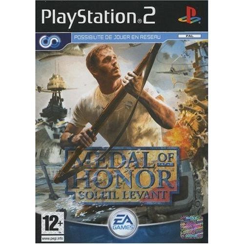 medal of honor soleil levant pc gratuit