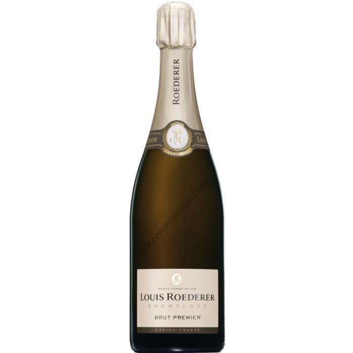 Champagne Roederer - brut premier 1.5L - Magnum