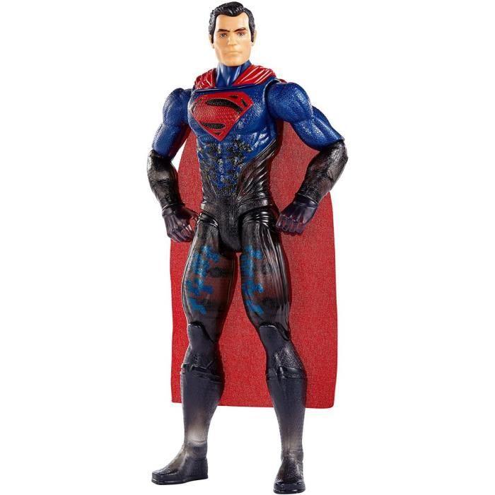 Figurine Superman Justice League 30 cm - DC - Super Heros