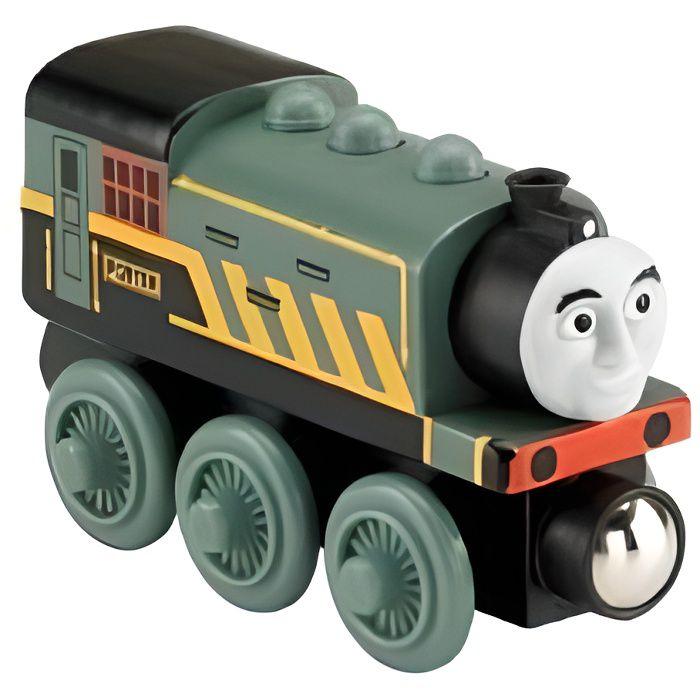 PORTER Thomas et ses amis le Train en bois train de jouet. BDF98