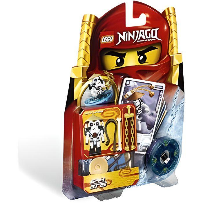 Lego Toupie Ninjago Wyplash