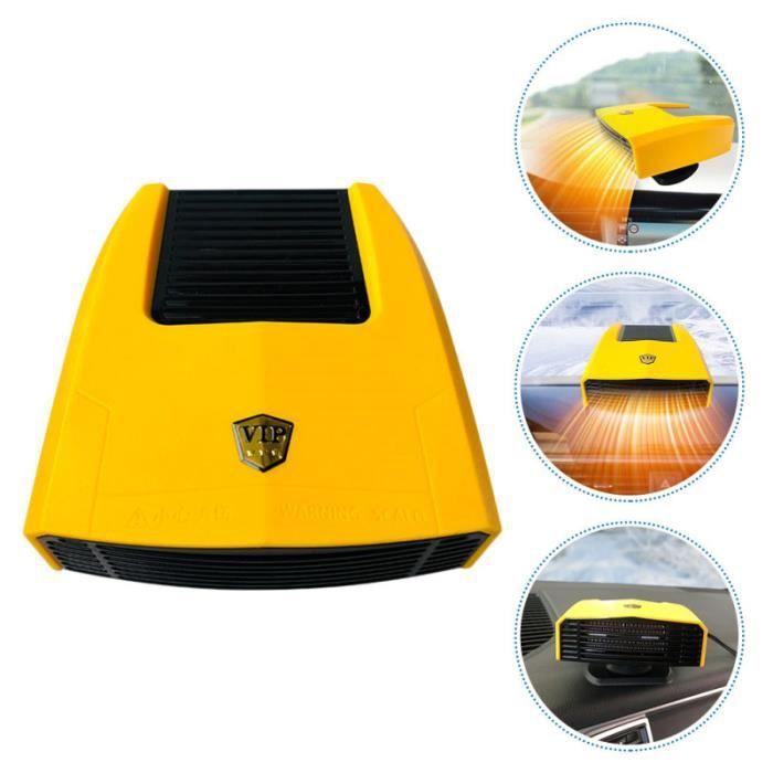 1 PC Chauffe-durable Voe Vooiture De Voiture Désembouage chauffage d'appoint pour vehicule confort conducteur passager