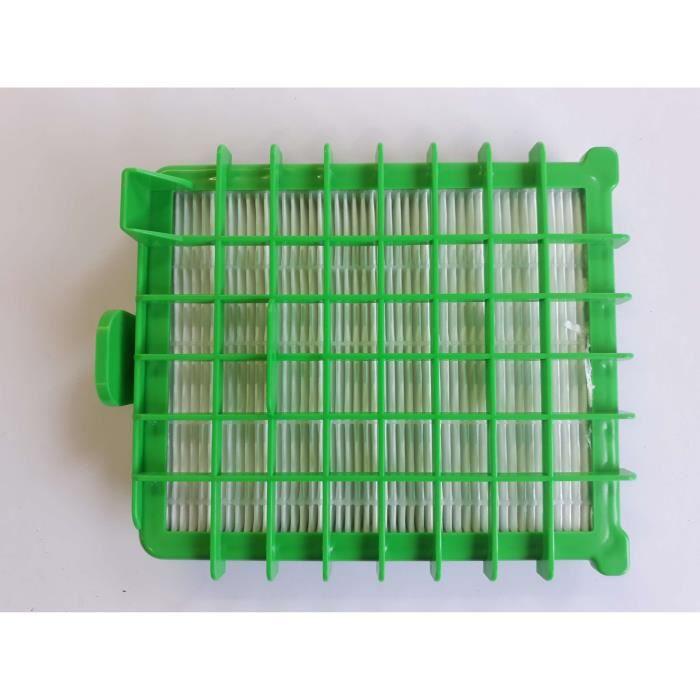 FILTRE HEPA H12 POUR ASPIRATEUR XTREM/COMPACT POWER ROWENTA OMPACT,ZR004801