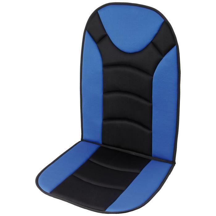 Unitec 75728 Couvre-siège Trend (Bleu)