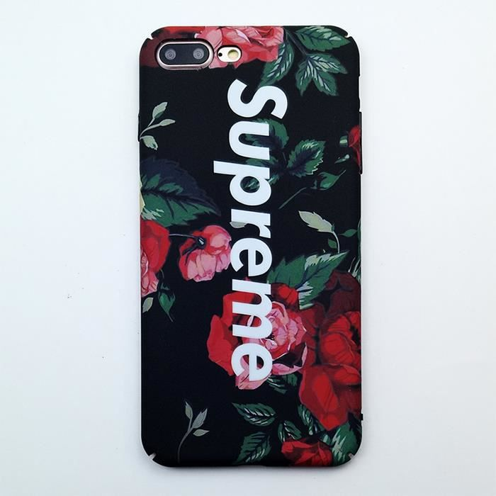 coque supreme iphone 6