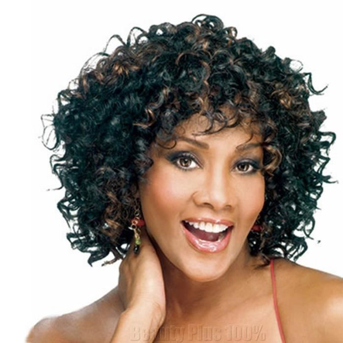 photos of short haircuts for black women mode naturel noir tight curly court r 233 sistant 224 la 3532 | mode naturel noir tight kinky curly court resistan