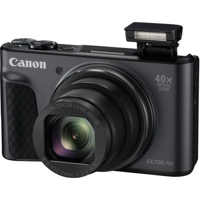 Photo de canon-powershot-sx730-hs-appareil-photo-numerique-compact-20-3-mp